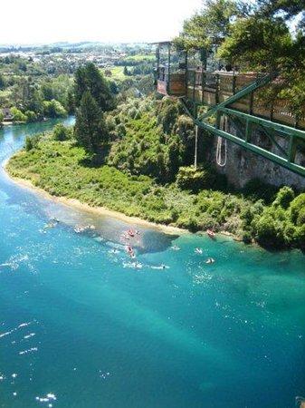 Best Canoe Trips South Island New Zealand