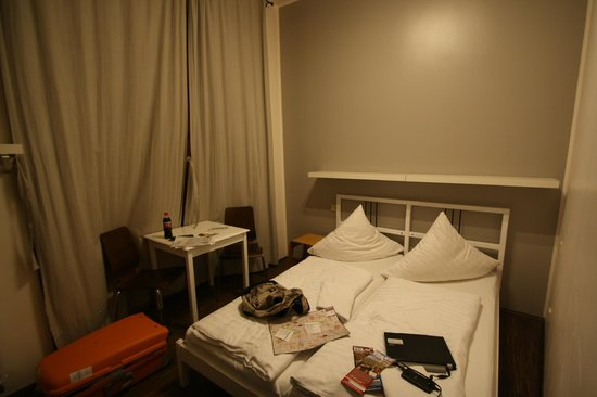 room picture of baxpax downtown hostel hotel berlin tripadvisor. Black Bedroom Furniture Sets. Home Design Ideas