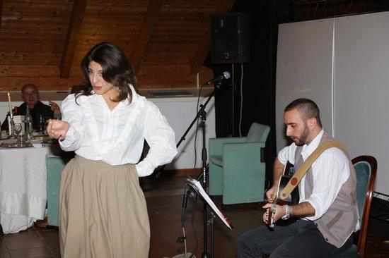 Associazione Culturale NarteA - Tours: Nartea in musica