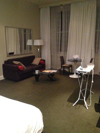 麥迪娜德萊德寶藏大酒店照片
