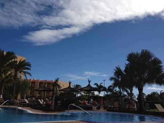 Barcelo Fuerteventura Thalasso Spa: heaven on earth