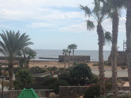 Barcelo Fuerteventura Thalasso Spa: beach