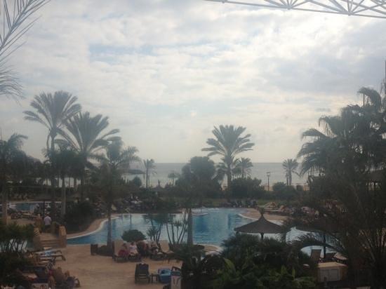 Barcelo Fuerteventura Thalasso Spa: what's not to like