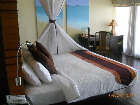 Bay of Bengal Resort: bedroom