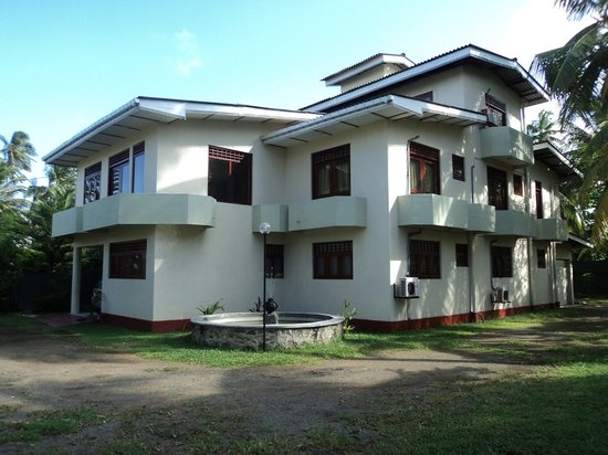 No395 Guest House