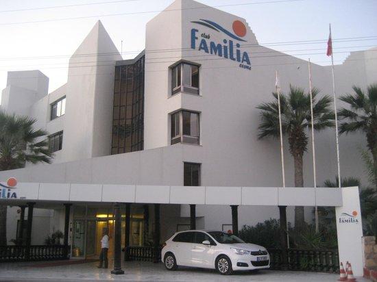 Club Familia Hotel Reviews Cesme Turkey Tripadvisor