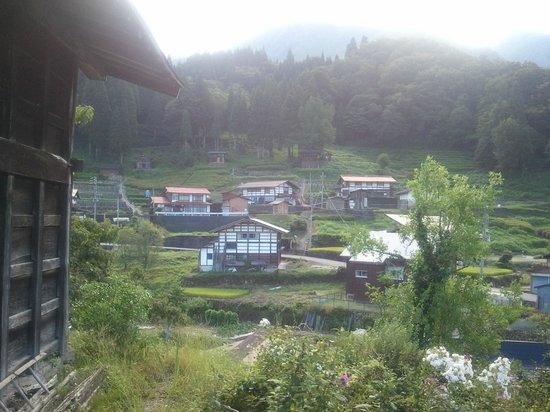 Tanada to Itakura no Fukei: 18
