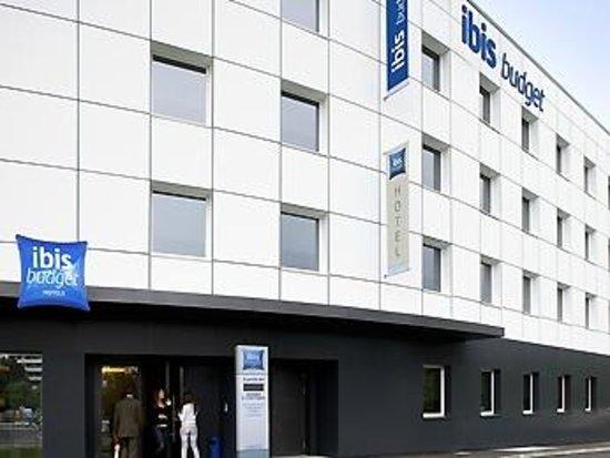 ibis budget Geneve Petit Lancy: Hotel