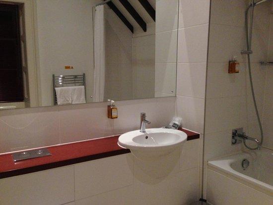 索爾茲伯里綠色酒店照片