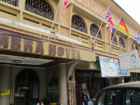 Sanbra Hotel