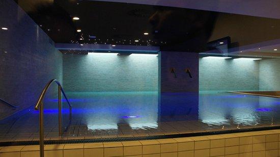 Swimming Pool Picture Of Tivoli Hotel Copenhagen Tripadvisor