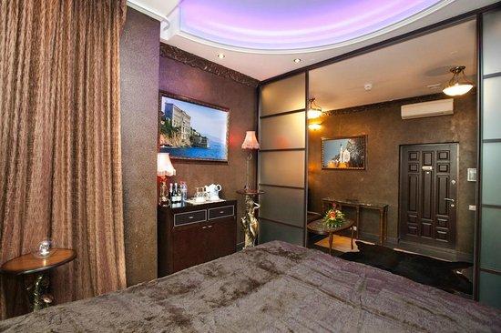 Triumph Palace Boutique Hotel: Standart Room