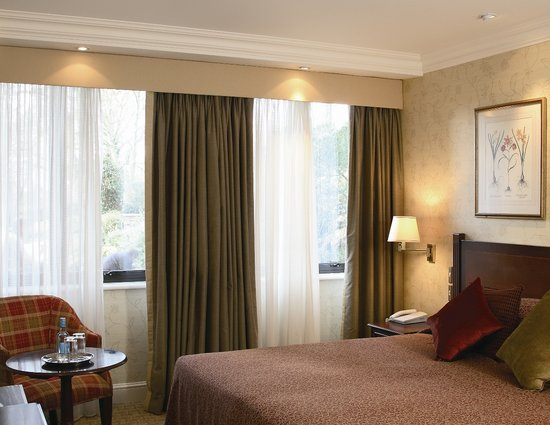 The Petersham Hotel: Standard Double Room