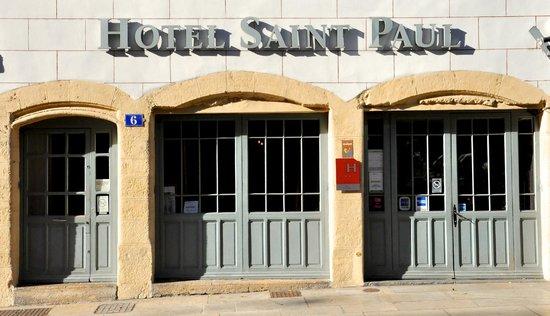 サン ポール ホテル
