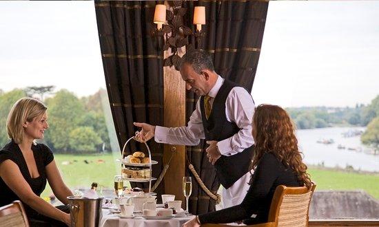 The Petersham Hotel: Afternoon Tea