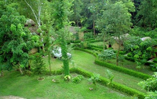 Bardia Nepal  city photos : ... Picture of Bardia Adventure Resort, Bardia National Park TripAdvisor
