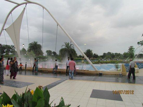 Parque Regional Pipliyapala em Indore