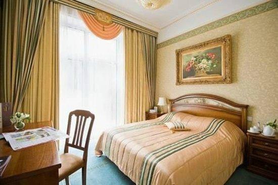 Гранд Палас Отель