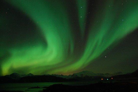 mejor tour aurora boreal