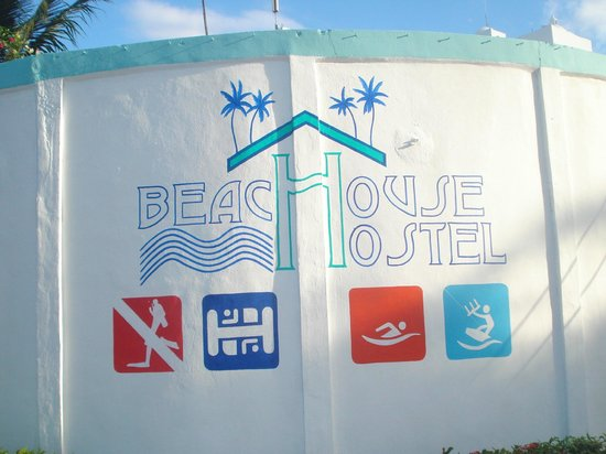 Beachouse Dive Hostel Cozumel: Beachouse Hostel Cozumel