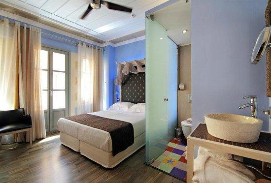 Fatma Hanoum Boutique Hotel: Deniz
