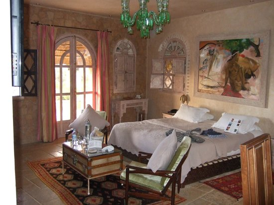 La Sultana Oualidia : Our superb room