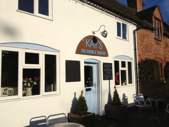 Image Kay's Tearoom and Take Out in East Midlands