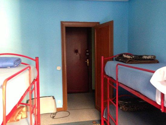 Olga's Place: dorm