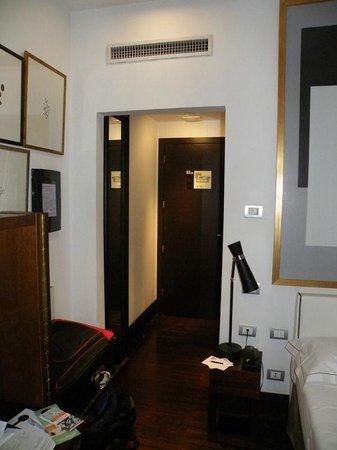 Hotel Pulitzer Roma: Room 506