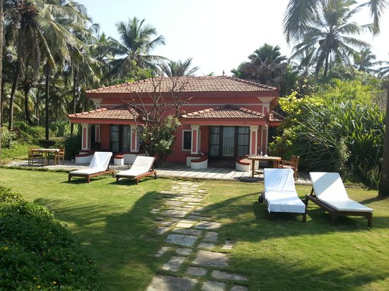 wonderful stay 9 10 review of taj holiday village resort spa rh tripadvisor ie
