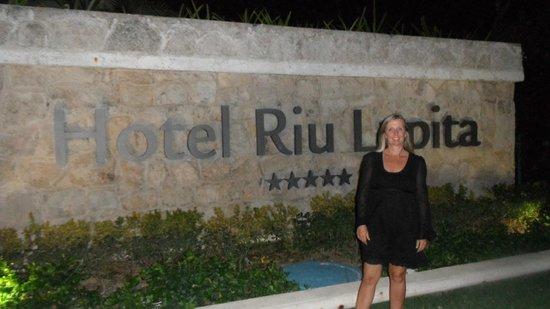 Hotel Riu Lupita: Riu Lupita