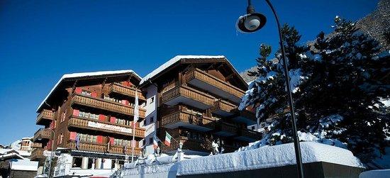 Hotel Ambiance: Ein Traum in Weiss