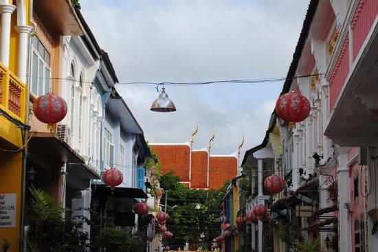Phuket 346: Soi Romanee