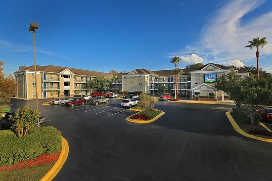Stay Suites of America: Front View
