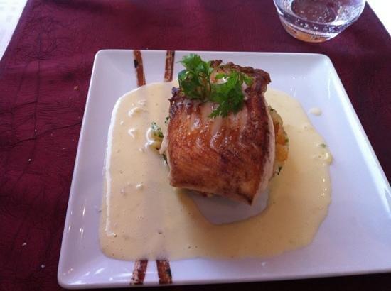 Restaurant auberge de la baraque dans orcines avec cuisine for Plat cuisine francaise