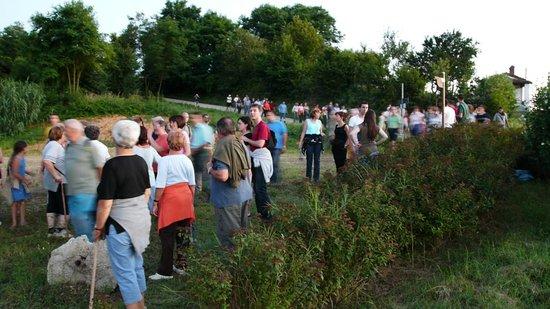 Ecomuseo delle Rocche del Roero: Trekking guidato sui sentieri dell'Ecomuseo