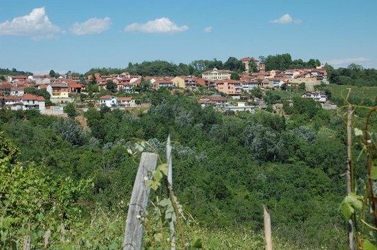 Ecomuseo delle Rocche del Roero: I borghi delle Rocche del Roero