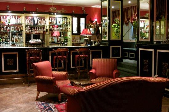 聖皮特堡酒店照片