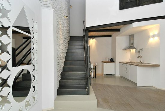 Villa Aruch: Loft