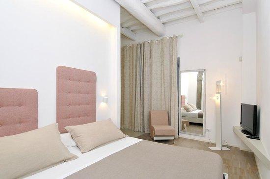Villa Aruch: Monolocale