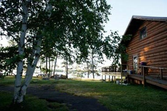 White Eagle Resort on Lake Vermilion: Our Lake Home Eagle's Nest