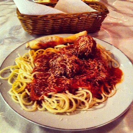 Gliori's Italian Restaurant