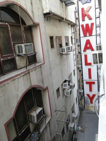 Hotel Kwality: Hote