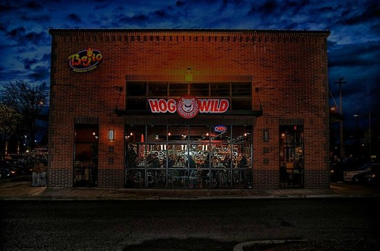 Hog Wild BBQ & Catering Picture