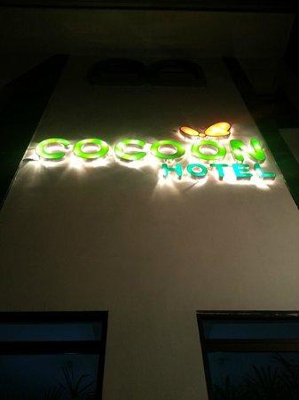 Cocoon Hotel照片