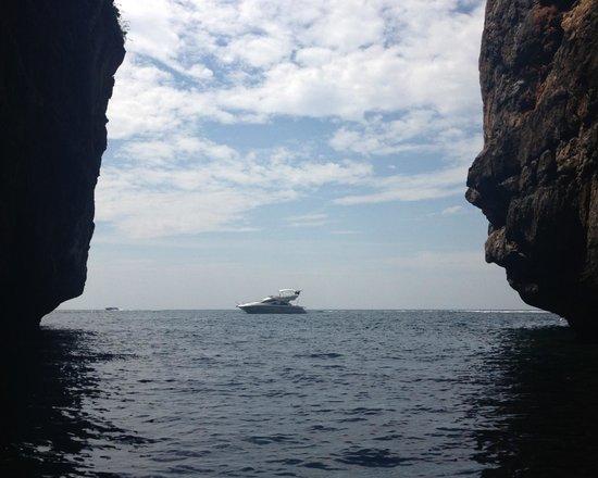 DaVinci Yacht Charter-Day Tours: Sunseeker charter