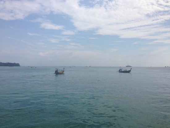 DaVinci Yacht Charter-Day Tours: Beautiful day!