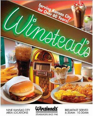 Winstead S Steakburger Kansas City Menu Prices Restaurant Reviews Tripadvisor