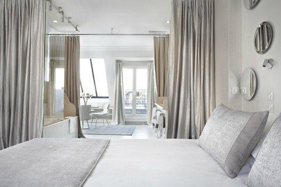 ホテル ドゥ バンヴィーユ