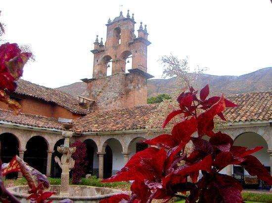 San Agustin Monasterio de la Recoleta Hotel: Monasterio